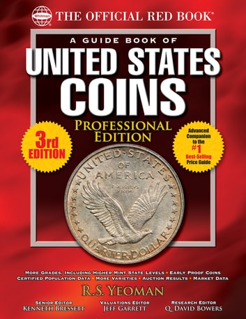 U.S. Coin Digest, 17th Edition -US Coins, Collecting, Numismatic | Krause Books