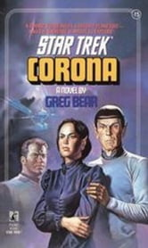 Corona ebook by Greg Bear