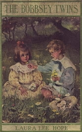 The Bobbsey Twins in the Great West ebook by Hope,Laura Lee