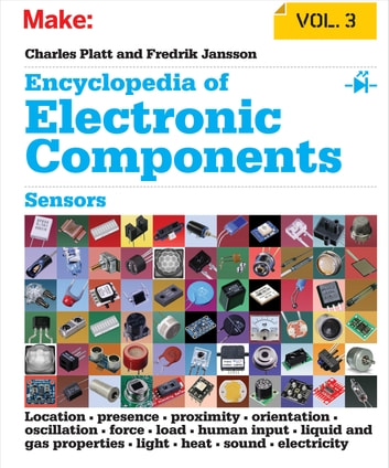 Encyclopedia of electronic components volume 3 ebook by charles encyclopedia of electronic components volume 3 sensors for location presence proximity orientation fandeluxe Gallery