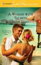 A Woman with Secrets ebook by Inglath Cooper