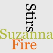 Suzanna Stirs The Fire ebook by Emily Calvin Blake