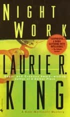 Night Work E-bok by Laurie R. King