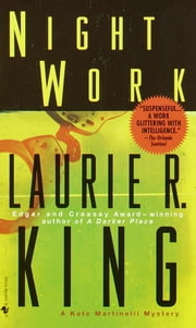 Night Work ebook by Laurie R. King