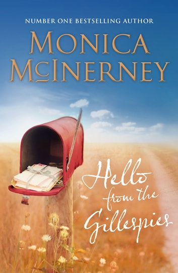 Hello from the Gillespies ebook by Monica McInerney