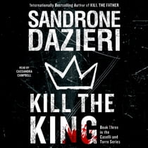 Kill the King - A Novel sesli kitap by Sandrone Dazieri, Cassandra Campbell