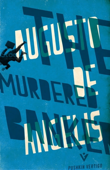 The Murdered Banker ebook by Augusto De Angelis