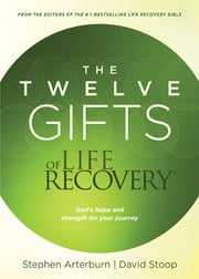 The Twelve Gifts of Life Recovery - Hope for Your Journey ebook by Stephen Arterburn, David Stoop