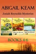 Josiah Reynolds Mysteries Box Set 2: Death By Bourbon, Death By Lotto, Death By Chocolate ebook by