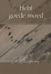 Hebt goede moed ebook by C.H. Spurgeon