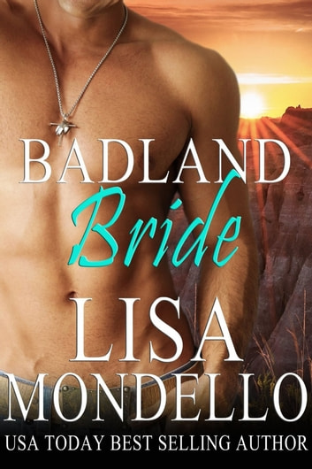 Badland Bride ebook by Lisa Mondello