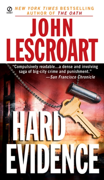 Hard Evidence ebook by John Lescroart