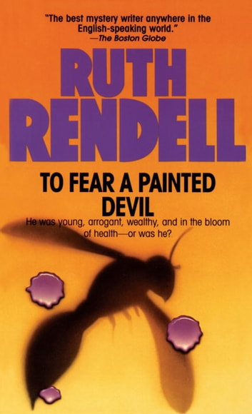 To Fear a Painted Devil - A Novel eBook by Ruth Rendell