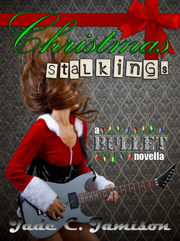 Christmas Stalkings ebook by Jade C. Jamison
