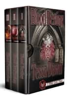 The Blood Curse Series Introductory Box Set: Books 1-3 ebook by Tessa Dawn