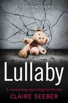 Lullaby ebook by