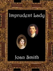 Imprudent Lady ebook by Joan Smith