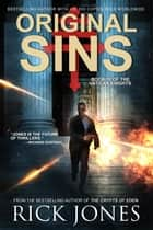 Original Sins - The Vatican Knights, #18 ebook by Rick Jones