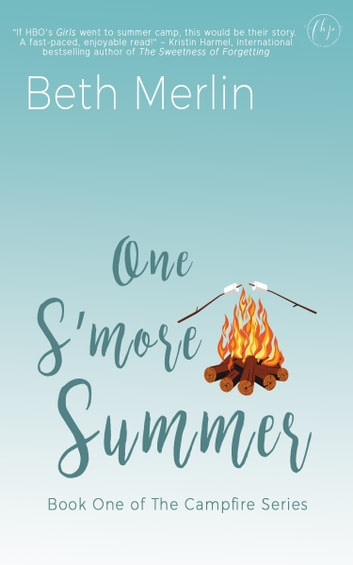 One S'more Summer ebook by Beth Merlin