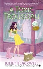 A Toxic Trousseau ebook by