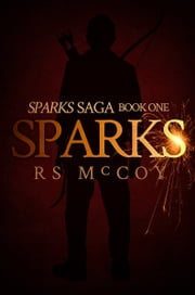 Sparks ebook by RS McCoy