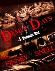 DEMON DAYS Boxed Set ebook by Richard Finney,D.L. Snell
