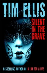 Silent in the Grave (P&R12) ebook by Tim Ellis