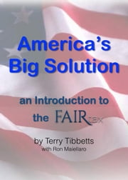 America's Big Solution ebook by Terry Tibbetts