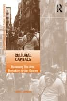 Cultural Capitals ebook by Louise Johnson