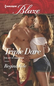 Triple Dare ebook by Regina Kyle