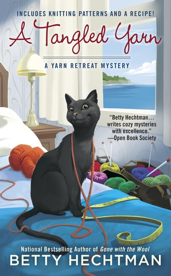 A Tangled Yarn ebook by Betty Hechtman