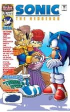 Sonic the Hedgehog #129 ebook by Romy Chacon, Benny Lee, Dawn Best,...