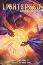 Lightspeed Magazine, February 2015 ebook by John Joseph Adams, Maria Dahvana Headley, Elizabeth Bear
