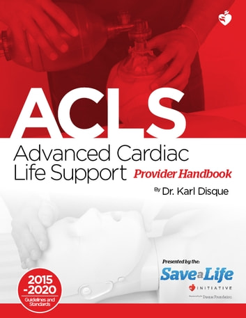 Aha acls provider manual free download.