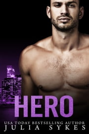 Hero ebook by Julia Sykes