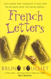 French Letters ebook by Bruno Bouchet