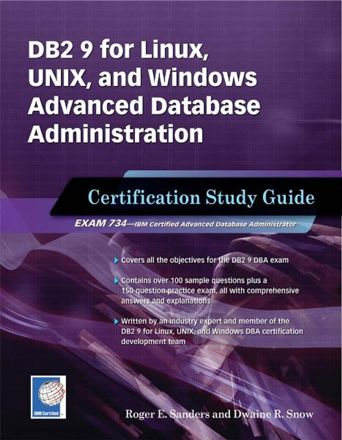 Db2 9 For Linux Unix And Windows Advanced Database Administration