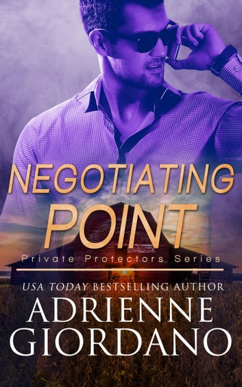 Negotiating Point ebook by Adrienne Giordano