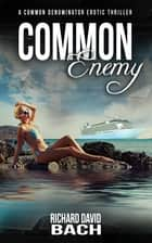 Common Enemy ebook by Richard David Bach
