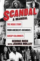 Scandal ebook by George Rush