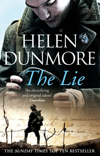 The Lie - The enthralling Richard and Judy Book Club favourite ebook by Helen Dunmore