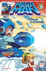 Mega Man #22 ebook by Ian Flynn, Ryan Jampole, Gary Martin, Matt Herms, John Workman, Jamal Peppers