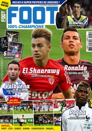 Foot 100% Champions - Issue# 25 - 2B2M magazine