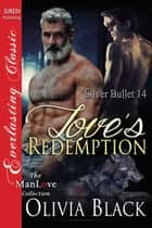 Love's Redemption ebook by Olivia Black