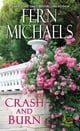 Crash and Burn ebook by Fern Michaels