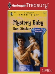 Mystery Baby ebook by Dani Sinclair