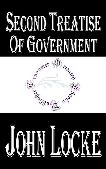 an introduction to the second treatise of government Second treatise of government by locke, john paperback available at half price books® .