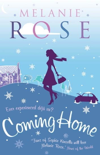 Coming Home ebook by Melanie Rose