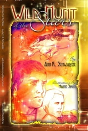 Wild Hunt of the Stars ebook by Ann Schwader