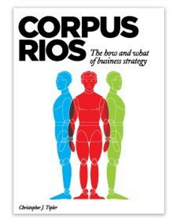 Corpus Rios ebook by Christopher J. Tipler